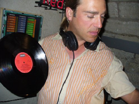 DJ Stimmung Party Murnau