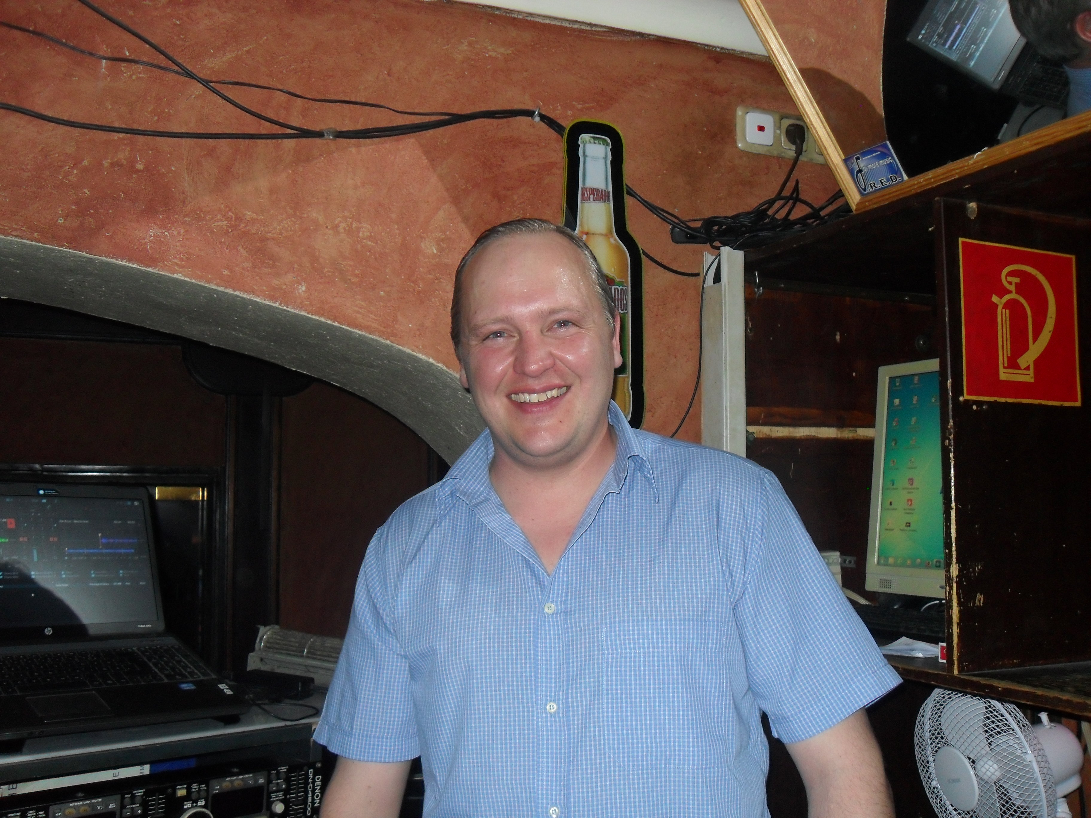 DJ Firmenfeier Garmisch