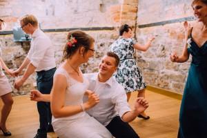 DJ Hochzeit Murnau tanzen Party
